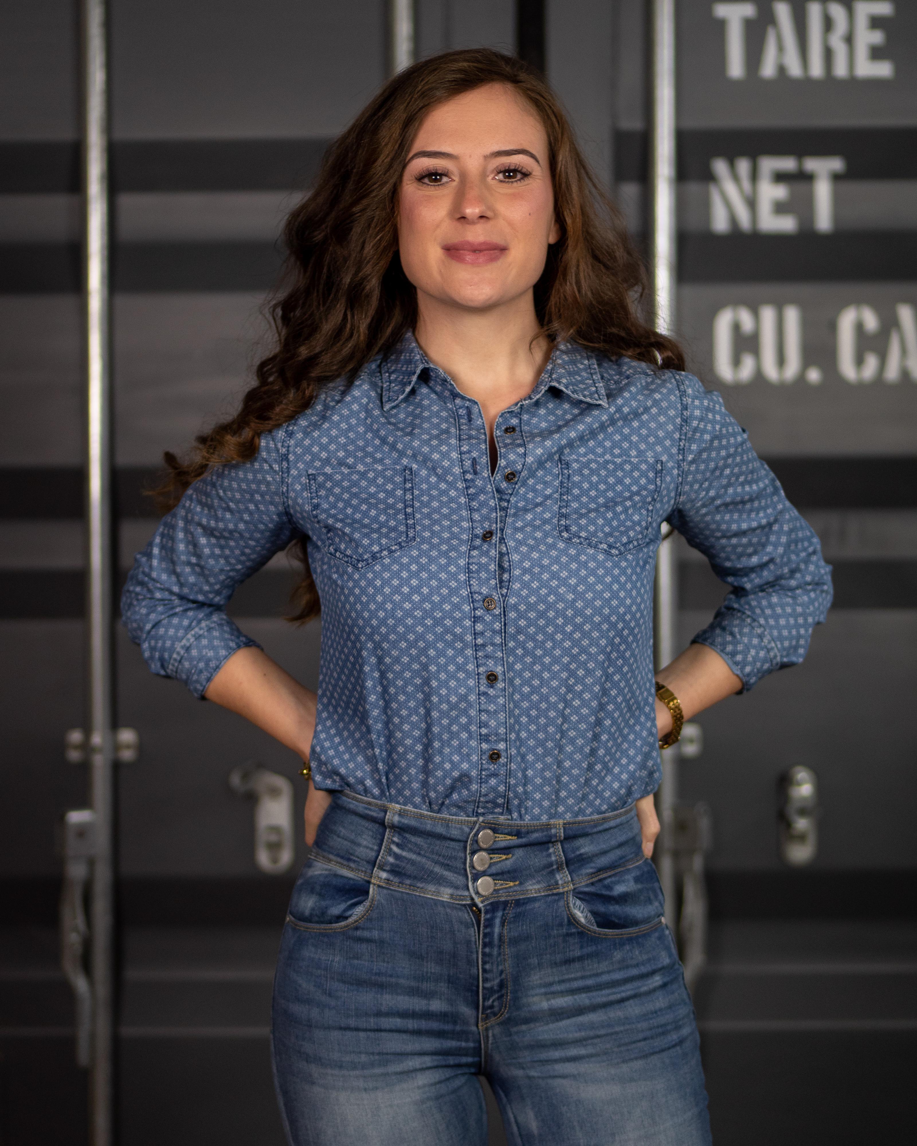 kcm Carmen Mamone